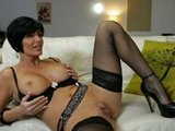 Bigtitted cougar Shay Fox