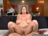 kandi kox-My friends hot mom